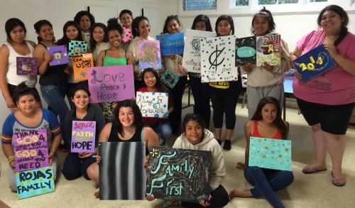 Services teen programs teen photo — photo 14