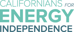 CA energy independence